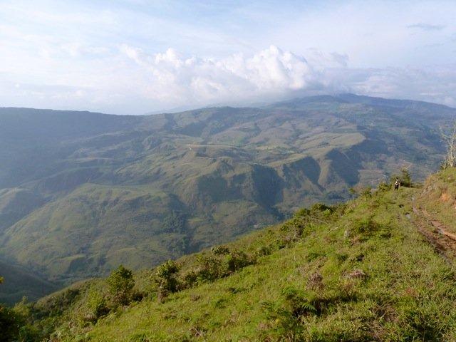 Cerro Babilonia