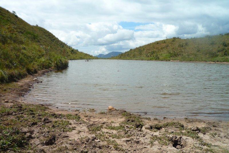 Laguna Mucuchapi