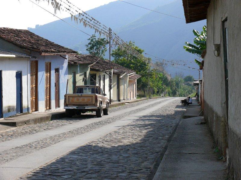 Mesa Quintero