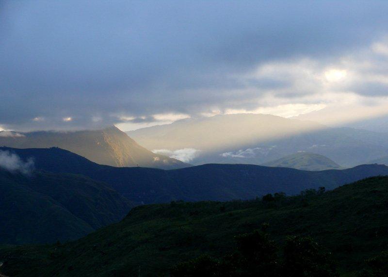 Sabana andina