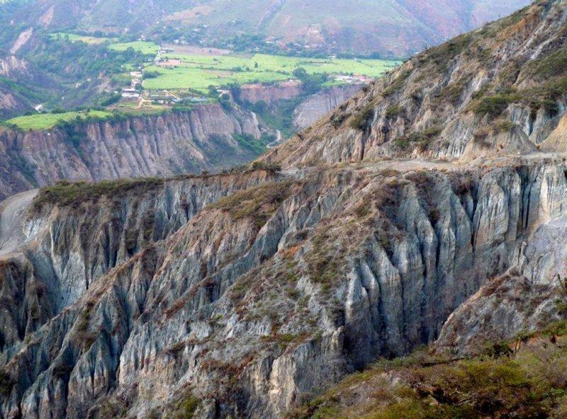 Valle del rio Nuestra Senora