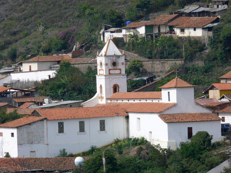 Pueblo Nuevo