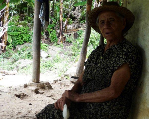 Sra. Dominica Parra