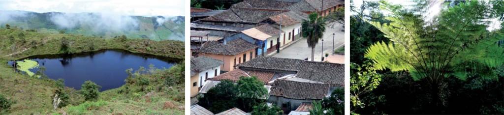 Imágenes del Dia 2 - Plan Deportivo Mucuchá