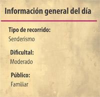 infoGeneral Dia 2 - Plan Aldeas de Chacantá