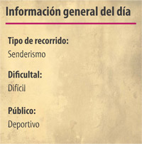 infoGeneral Dia 2 - Plam Deportivo Samaipat