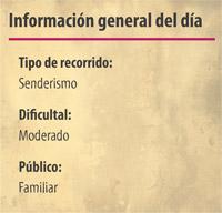 infoGeneral Dia 3 - Plan Aldeas de Chacantá