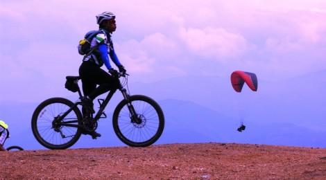 Los Pueblos del Sur: un paraíso para el ciclismo de montaña