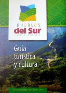 Guía turística y cultural de los Pueblos del Sur Venezuela