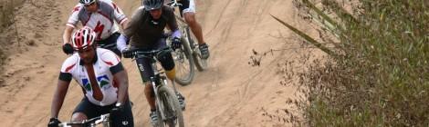 Una región privilegiada para el ciclismo de montaña