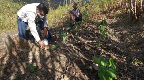 En el marco del Proyecto Andes Sur II Mantienen medidas de bioseguridad para el turismo rural