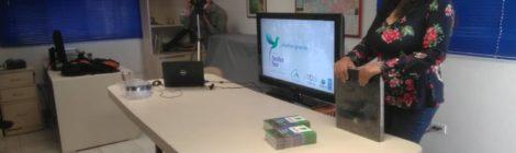 En el marco del proyecto ANDES SUR fase II Guías turísticos completan curso sobre Pueblos del Sur de Mérida